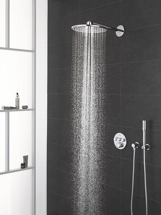 The Luxury Bathroom Extraordinary Spaces Luxurybathroom