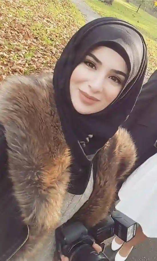 ارقام بنات على الموبايل وتعارف على واتس اب Beautiful Hijab Beautiful Muslim Women Hijabi Girl