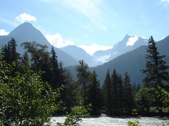 The Great Bear Rainforest http://www.wildearth-adventures.com