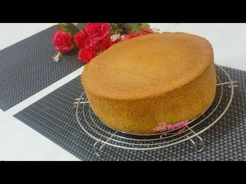 الكيكه الاسفنجيه بأبسط مقادير بدون محسن كيك بطريقه ناجحه للمناسبات والاعياد Youtube Cake Cookies Desserts Food
