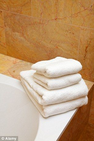 For best results, wash towels on a 40c gentle cycle. Never use bleach to clean your towels, as it will destroy the fibres