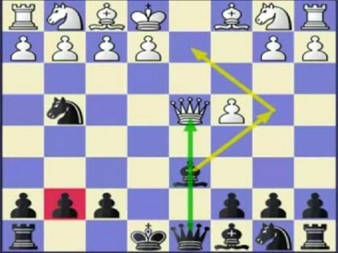 Highest Chess Traps In A Black Opening Youtube Chess Tricks Chess Traps