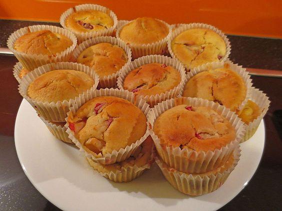 Veganer Muffin-Grundteig (Rezept mit Bild) von sony102   Chefkoch.de