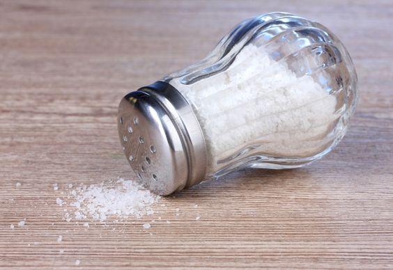 Diététicien Nutritionniste du sport, je vous propose un article sur le sodium si…