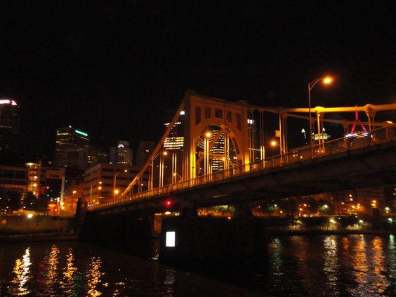 :) Pittsburgh  Sissie Harris