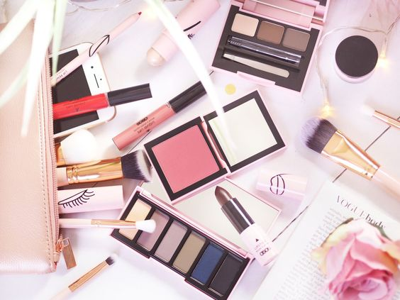 ASOS launched their own make up collection!