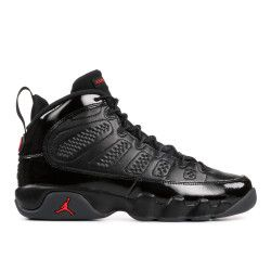 Excepcional Paisaje Catedral  Air Jordan 9 Retro Bg (gs) 'bred' - Air Jordan - 302359 014 -  black/university red in 2020 | Sneakers men fashion, Air jordans retro, Air  jordans