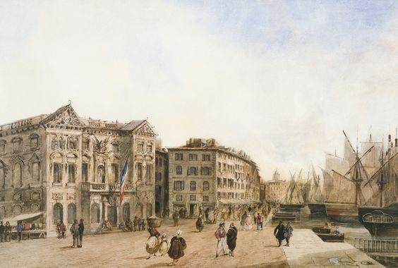 Etienne MARTIN marchands mairie de Marseille