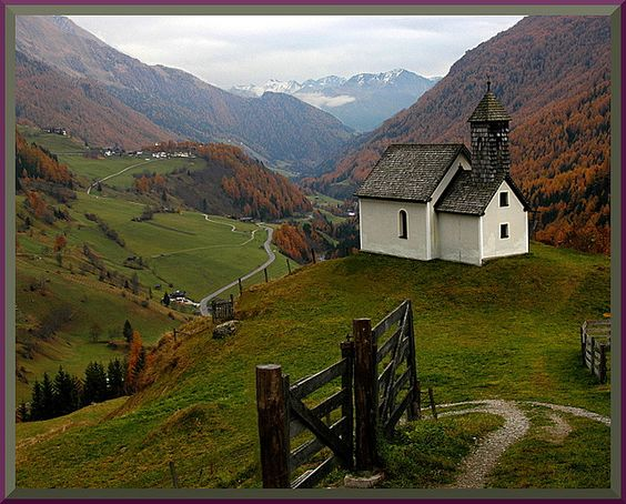 The Vagabond: Austria {austria is one of my favorite places in the whole world}