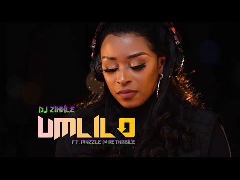 Dj Zinhle Ft Muzzle Rethabile Umlilo Mp3 Download Dj Muzzle Music Download
