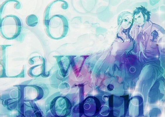 We Love Nico Robin / Мы Любим Нико Робин | VK