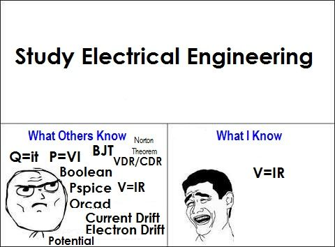 475270566901847554 likewise Engineers additionally Mechanical Engineering Courses besides Doblelol   uploads 11 funny Electrical Engineering Jokes furthermore Electrical Engineer Funny Quotes. on electrical engineering quotes funny