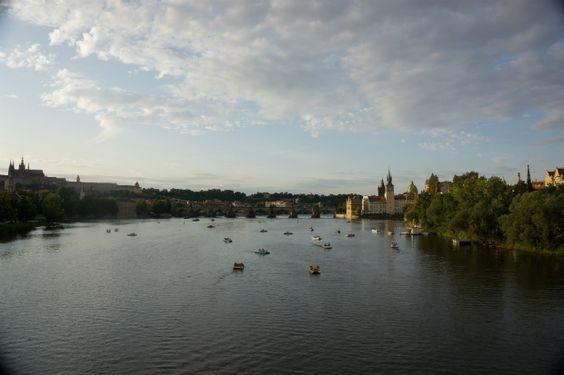 #Praga #viajes