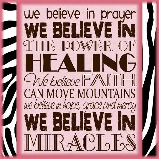 #PrayerWorks