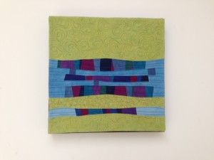 contemporary art quilts - Google Search