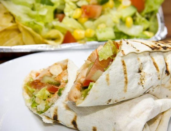 A Weight Gain Diet to Gain 2 Lbs. Per Week