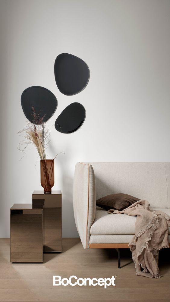 Tip Include Soft Blacks In Your Scandinavian Interior Design Dining Room Trends Scandinavian Interior Design Scandinavian Interior