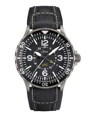 Sinn Uhren: Modell 857 UTC