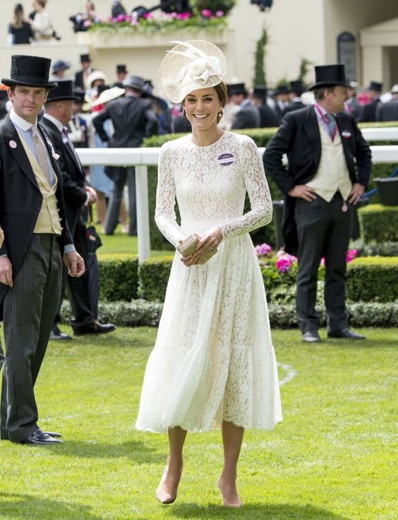 The 10 Most Expensive Things Kate Middleton Wore in 2016  - ELLE.com