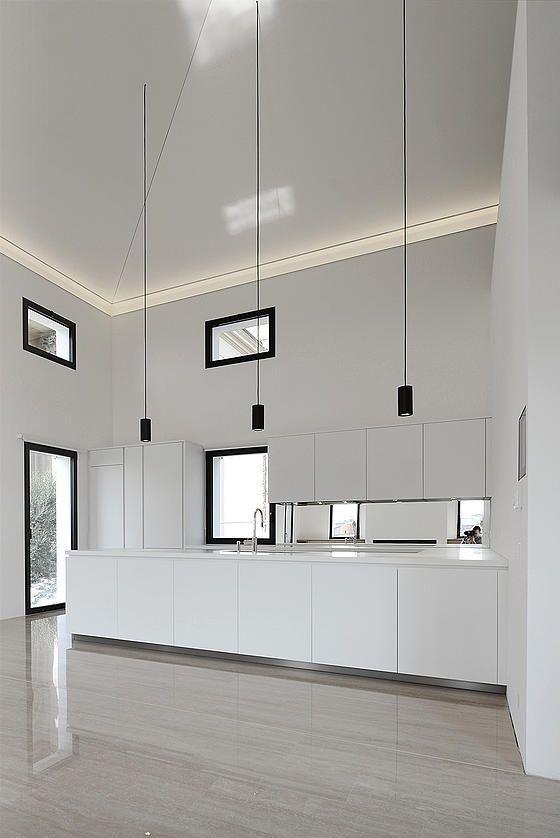 Ecco una fantastica cucina Varenna Artex che abbiamo realizzato in ...