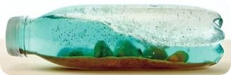 Ocean in a Bottle - Re-pinned by @PediaStaff – Please Visit http://ht.ly/63sNt for all our pediatric therapy pins