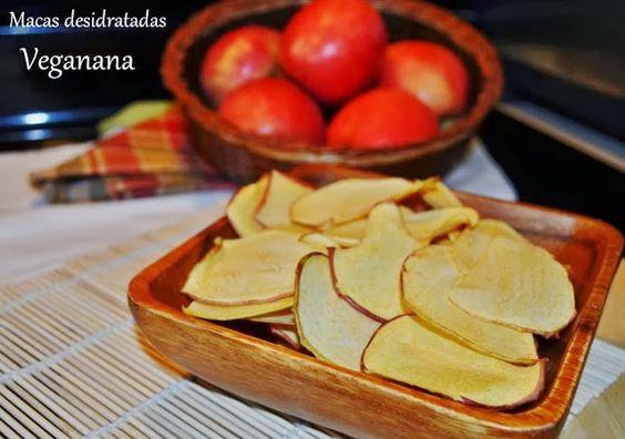 Blog Veganana