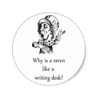 mad hatter quotes - Google Search