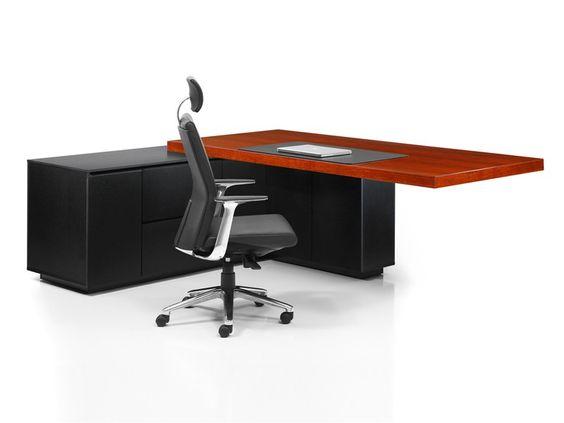 Eckschreibtisch modern  Bürotisch modern - Artikel BM0251 | Schreibtische | Pinterest | Modern