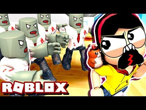 Youtube Roblox Funneh Hospital Obby The Mother Zombie Roblox Roleplay Escape The Zombie Hospital Obby Dollastic Plays Youtube Roleplay Roblox Mini Games