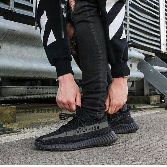 Hoodie adidas x palace premium import murmer, Men's Fashion