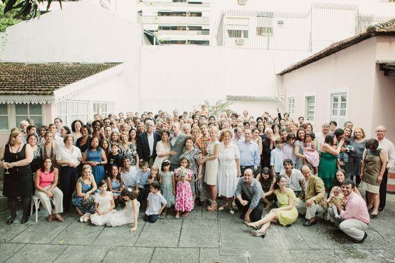 Casamento Cetim - Patricia & Rafael    / Foto: Felipe Luz