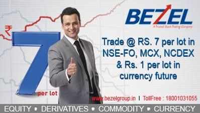 bezel stock brokers india