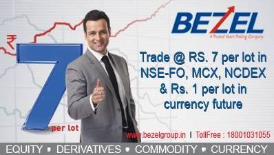 bezel stock brokers india