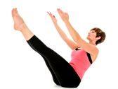 Offert @Énergie Cardio, MOUVEMENT PILATES améliore votre tonus musculaire, votre posture ainsi que votre conscience corporelle. Les exercices sont exécutés à un rythme lent, favorisant la mobilisation de votre colonne vertébrale et de votre ceinture abdominale.