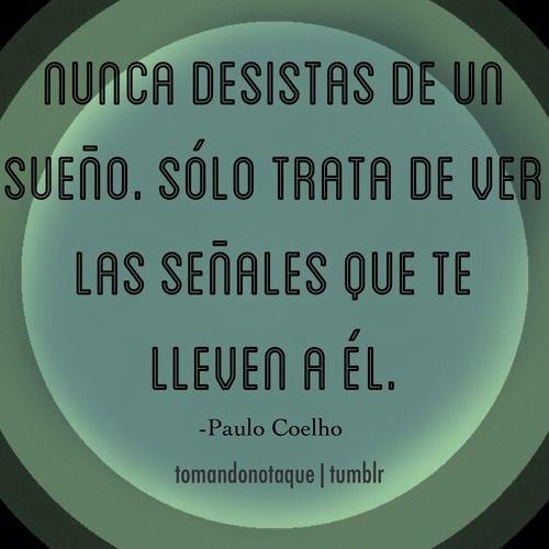 Frases • #Frases de sueños #citas #reflexiones #quotes: