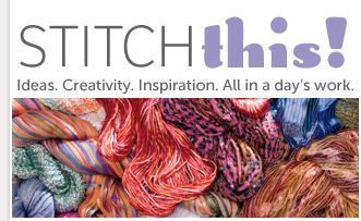 Cool new blog--all things quilt, knit, crochet, etc. Sign up for updates and get 6 free patterns!