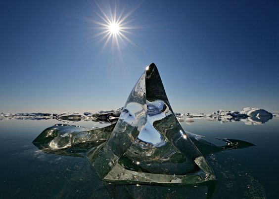 Das Bild als kreatives Endprodukt der Foto- und Imagingbranche steht seit jeher im Mittelpunkt einer jeden photokina. Das wird auch 2014 so sein... | Foto: © GDT, Stephan Fürnrohr, Antarktis