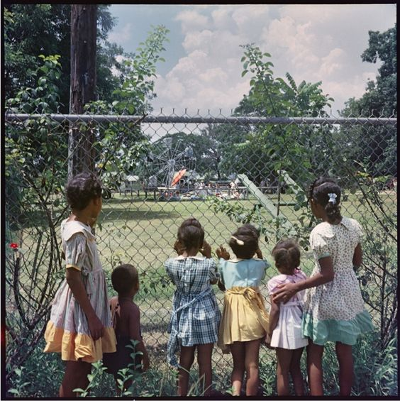 """""""I saw that the camera could be a weapon against poverty, against racism, against all sorts of social wrongs. I knew at that point I had to have a camera."""" – Gordon Parks ~ Segregation history, Gordon parks. 1956"""