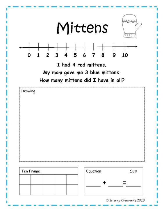 Numeric pattern story problem homework help