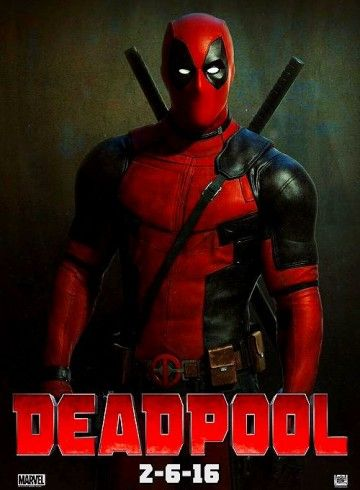 deadpool stream english
