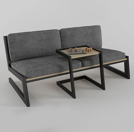 Sofa And Coffee Table Easy Collection By Cube44 Furniture Designer Furniture Loft Style Loft Furnitu Loft Style Furniture Loft Furniture Furniture Design