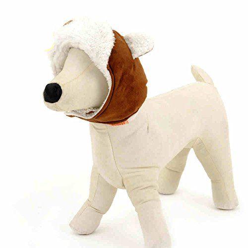 Aus der Kategorie Hüte  gibt es, zum Preis von EUR 22,98  Cartoon warme Mütze crossdressers Hut für Hunde/Katzen Haar-Accessoires