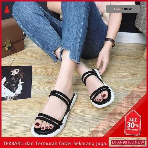 Jual Dfan90183w242 Sepatu N Sandal Wa29x0242 Wanita Sandal Sol