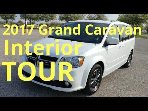 More About Dodge Caravan With Dodge Caravan Inside 2017 Dodge Grand Caravan Sxt Interior Tour At Milroy 46156 2017 Dodge Grand Caravan Grand Caravan Caravan