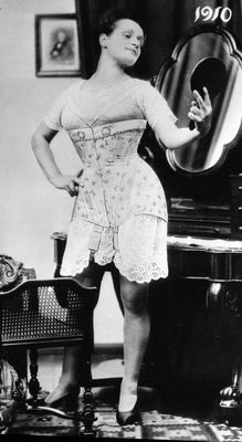 Speaking, did vintage 1910 corsets charming question