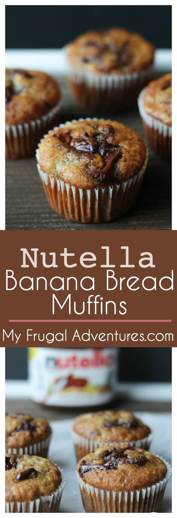 ... nutella banana bread nutella homemade gifts bananas banana bread
