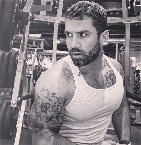 Kenny Vaccaro Forearm Tattoos