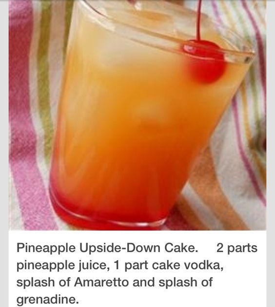 This sounds delicious