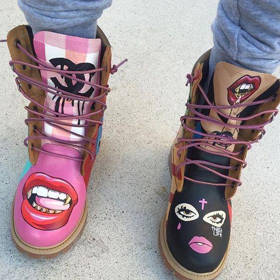 Inspirational Fashion Shoes