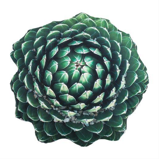 Votre Deco Ne Manquera Pas De Piquant Avec Ce Coussin Cactus L Accessoire Parfait Pour Apporter Une Touche De Verdure Plus Vr En 2020 Cactus Coussin Housse De Coussin